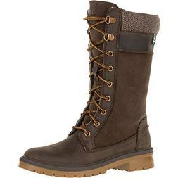 Kamik Women s Rogue 9 Winter Boots Dark Brown 8