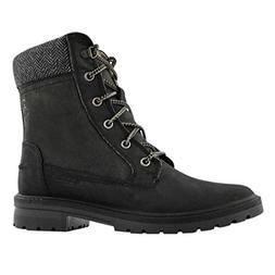 Kamik Women's Rogue Waterproof Winter Boot Black 7 M US
