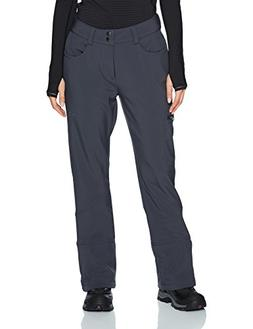 Arctix Women's Sarah Fleece Lined Softshell Ski Snow Pants,