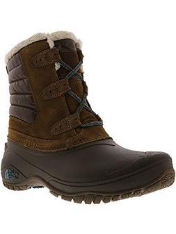 Women's The North Face Shellista Ii Waterproof Boot, Size 8.
