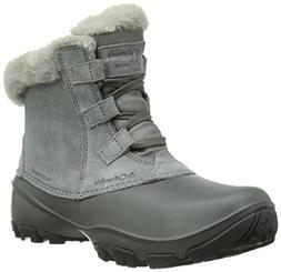 Columbia Women`s Sierra Summette Shorty Winter Boot