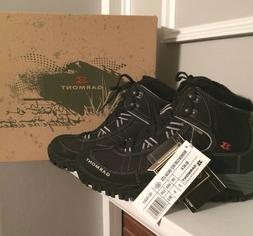 Size 8-NEW-Garmont Hiking Boots-Women's-Black-Momentum-Snow-