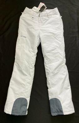 Arctix Women's Ski Pants, X-Small, White