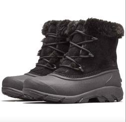 Sorel Snow Angel Lace Boots Womens size 9 Waterproof Suede W