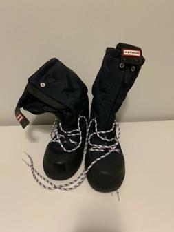 Hunter Snow Boots 6