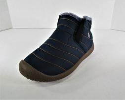 JACKSHIBO Snow Boots Waterproof Faux Fur Lined Women's Sz 8.