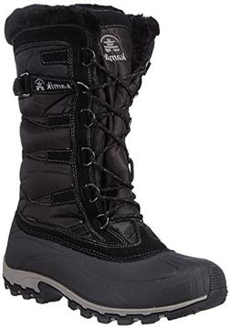 Kamik SnowValley Winter Snow Boot Shoe