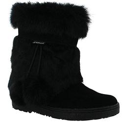 Bearpaw Tama II Suede Womens Snow, Winter
