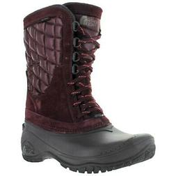 The North Face Thermoball Utility Mid Women's Snow Boots Wat