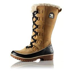 Sorel Tivoli High II Boot - Women's Curry 10.5