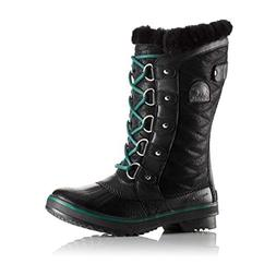Sorel Women's Tofino¿ II Lux Black 8.5 B US