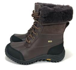 UGG Adirondack ll Woman's Brown Winter Sheepskin Waterproof