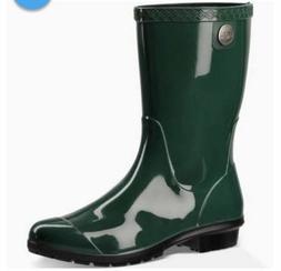 UGG Women's Sienna Rain Waterproof Water High Ankle Snow Boo