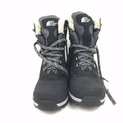The North Face Verbera UtilIty Women's Boots Black / Grey