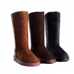 Warm Fur Winter <font><b>Boots</b></font> <font><b>Women</b>