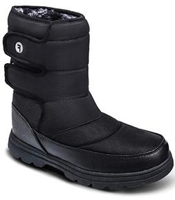 JOINFREE Womens Warm Snow Boots Waterproof for Snow Water Re