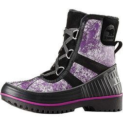 Women's Sorel 'Tivoli Ii' Waterproof Boot, Size 7 M - Purple