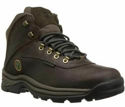 Timberland White Ledge Men's Waterproof Boot,Dark Brown,11.5