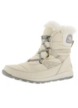 Sorel Whitney Short Lace Women's Ankle Waterproof Snow Boots