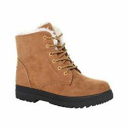 winter boots for women platform cotton warm