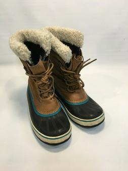 Sorel winter carnival women's winter snow boots NL1495/224 B