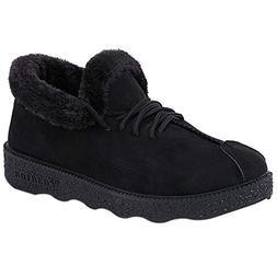 Mysky Fashion Women Winter Keep Warm Plush Ankle Snow Boots