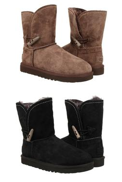 UGG Australia Women Meadow Ankle Boots NEW Winter Snow Comfo