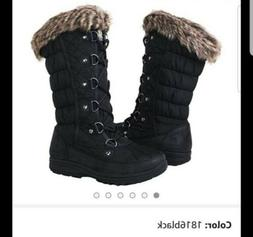 GLOBALWIN Women's 1816 Snow Boots New Size 7.5