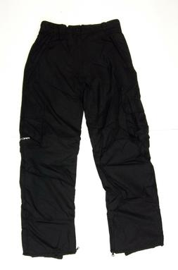 Arctix Women's 1830 Cargo Ski Pants Black
