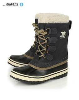 Sorel Women's 1964 Pac 2 Snow Boots - Coal