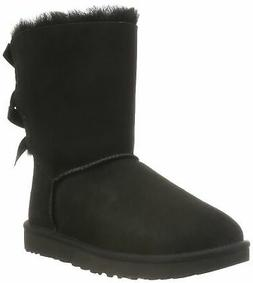 UGG Women's Bailey Bow II Winter Fashion Snow Boot