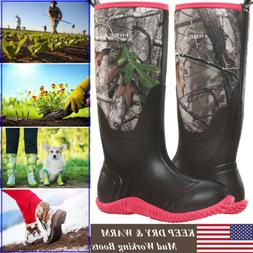women s breathable rubber boots waterproof snow