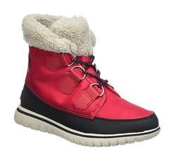 Sorel Women's Cozy Carnival Snow Boot #NL2297 Authentic!