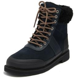 women s insulated leather commando winter snow