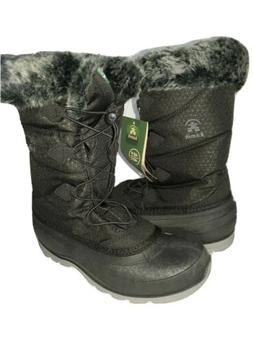 Kamik Women's Momentum2 Snow Boot Sz 9