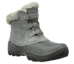 Columbia Women's Sierra Summette Shorty Winter Boot Size 8