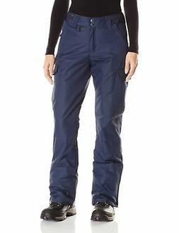 Arctix Women's Snowsport Cargo Pants, X-Small, Blue Night