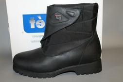 women s wb008 black winter snow boots