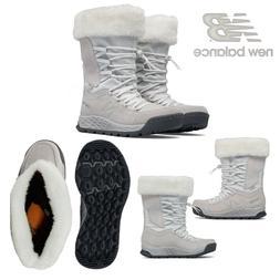 Women's Winter Snow Boots New Balance Fresh Foam 1000 Boot W