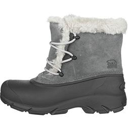 Sorel Women's Snow Angel Lace Boot - Charcoal