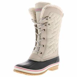 Women Snow Boots Size10 Northside Sacramento Winter Boots Fa