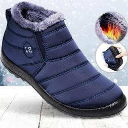 Women Snow <font><b>Boots</b></font> <font><b>Shoes</b></fon