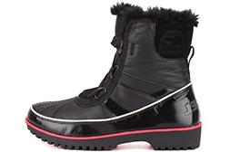 women tivoli ii black faux