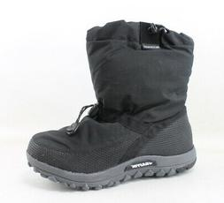 Baffin Womens Black Snow Boots Size 8