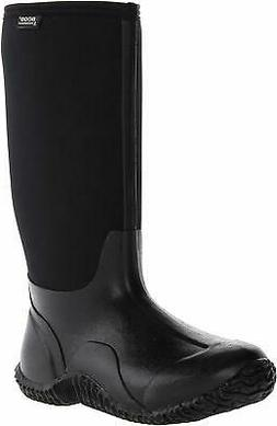 Bogs Womens Classic High No Handle Waterproof Insulated Rain