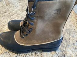 Sorel Women's Emelie 1964 Boot Size 12 Major Ladies Brand