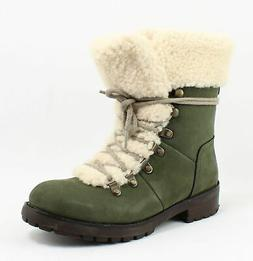 UGG Womens Fraser Slate Snow Boots Size 6