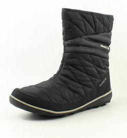 Columbia Womens Heavenly Slip II Omni-Heat Closed Toe Ankle,