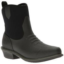 womens juliet ankle rubber waterproof