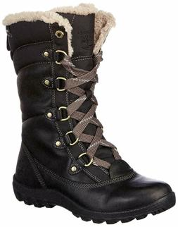 Timberland Womens Mount Hope Mid Waterproof Snow Boots US 8